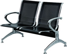High quality economic airport chairs 3 seaters lounge chair