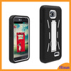 The biggest online sell robot mobile phone case manufacture for Lg L9 p769 cell phone accessories