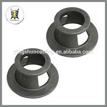 custom cast iron bell parts
