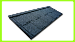 sand coated metal roofing tiles / factory direct metal roofing