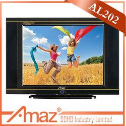 21inch crt color tv with 512 big speaker