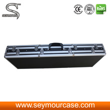 Plastic Equipment Tool Case Digital Camera Heavy Duty Aluminum Tool Case