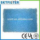 2014 Ocean Blue custom non-woven aquarium sponge filter aquarium foam filter sponge fish aquarium sponge filters