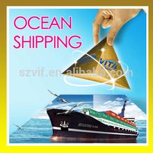 Door to door service ocean freight from Shanghai to New York---Jason