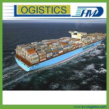 China Ocean freight service to Mexico City Mexico--Skype:sunnylogistics102