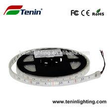 Led strip light smd 5050 waterproof 12v China factory