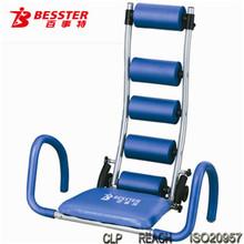 BEST JS-060A Exercise Body ROCKET 2013 crazy fit massage