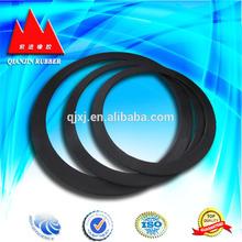 Sello de aceite de goma anillo de tambores de acero de bloqueo anillos