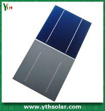5 inch solar cell solution make solar panel 172w