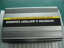 Solar inverter system car system 1000w 2000w 3000w 6000watts power inverter 12v 24v 220v 50hz with charger