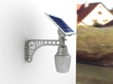 European Quality New product energy saving solar garden light