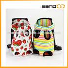 Wholesale Pet Carrier Bag, Dog Outdoor Backpack, Dog Carrier Backpack