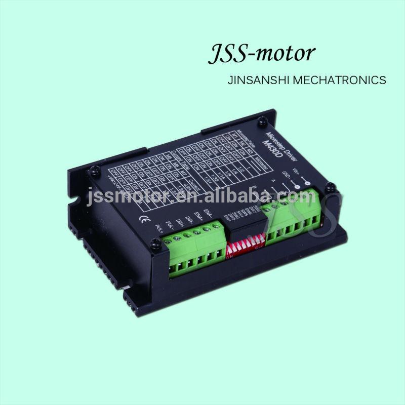 2 Phase Microstepping Stepper Motor Driver 24v 36vdc 0