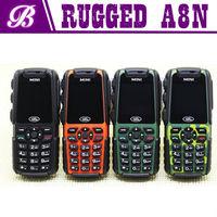 IP67 1.6inch phone Camera 2.0MP Memory 65MB Battery 2880mAh MTK6260A LANDROVER/SONIM dual sim card mini gprs 8gb phone
