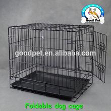 metal large dog crate wholesale