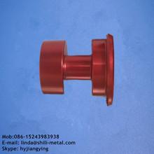 High precision custom cnc milling parts, color anodized milling machine cnc parts