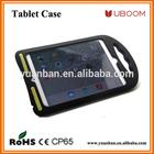 PC stander Silicone cover for Men ipad mini 2 case