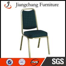 Factory Price Iron Modern Hotel Banquet Chair JC-L57