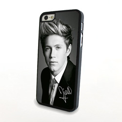 One direction niall horan phone cover case for iphone 5 5s