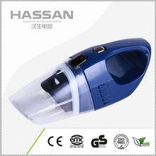 12V portable car vacuum cleaner