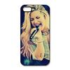 Series Demi Lovato wholesale hard pc case for iphone 5 5s