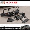china manufacturer 4x4 front bumper 4wd accessories for VIGO 2005-2008