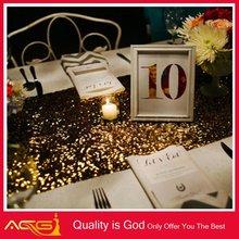 Make your wedding sparkle Sequin Table Runner Glamorous Decor shinny hijab cloth