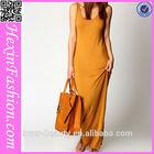 Wholesale Fancy New Design Maxi Dresses Online