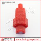 [HUTO] INDIFEN Brand 400v german electrical plug and socket band heater plug