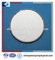 1.5mm abrasivos de cerámica