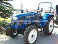 Foton 70hp tractor agrícola precios con 4wd, tipos de opciones