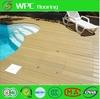 2014 new Eco-friendly self adhesive wood flooring