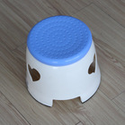 High quality plastic stools for kids can loading weight 100 kgs made in China