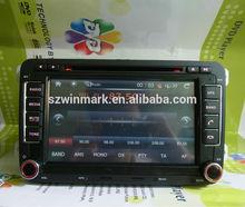 "DH7048 7"" Special Car DVD Player Car GPS For VW GOLF / EOS / JETTA / PASSAT / MAGOTAN / TOURAN / TRANSPORTER"