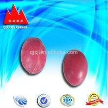 Hot sales Hollow Rubber Balls /Hollow Bouncing Ball /hand Ball
