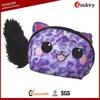 Lovely Customizable plush Kitty pencil case hot sale