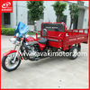 2014 New Model Cost-Effective Cargo Tricycle Cargo Scooters China