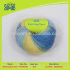 ice wool fancy yarn