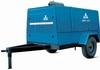145 psi Compressor de Ar portatil 10 bar Compressor de Ar portatil Fluxo de ar 7.5 m3/min LGCY-7.5/10
