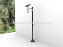 2014 High quality charming solar garden light for garden & park