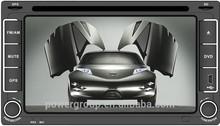 Steering wheel control digital screen dash placement car dvd gps