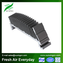 hot sale high quality aluminum profile for kitchen cabinet