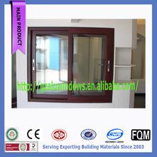 Powder Coated Swing and Slide Aluminum Door & Window China