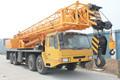 Grúa utiliza en los estados unidos / de la torre de perforación de la grúa / mitsubishi fuso de la grúa camión