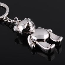 Custom 3d keychain metal for sale