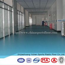 antibacterial vinyl flooring for hospital