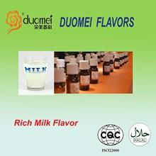 DM-21195 Pure Natural Milk flavor cow milk flavour