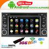 Sharing Digital 2014 high quality Car Gps Navigator Sd Card Free Map for COROLLA