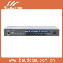 China Point To Point Topology SNMP CWDM Access System