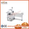 high speed horizontal cream injector alibaba china automatic bakery machine